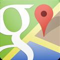 グーグルマップ | Giancarlo Tokyo