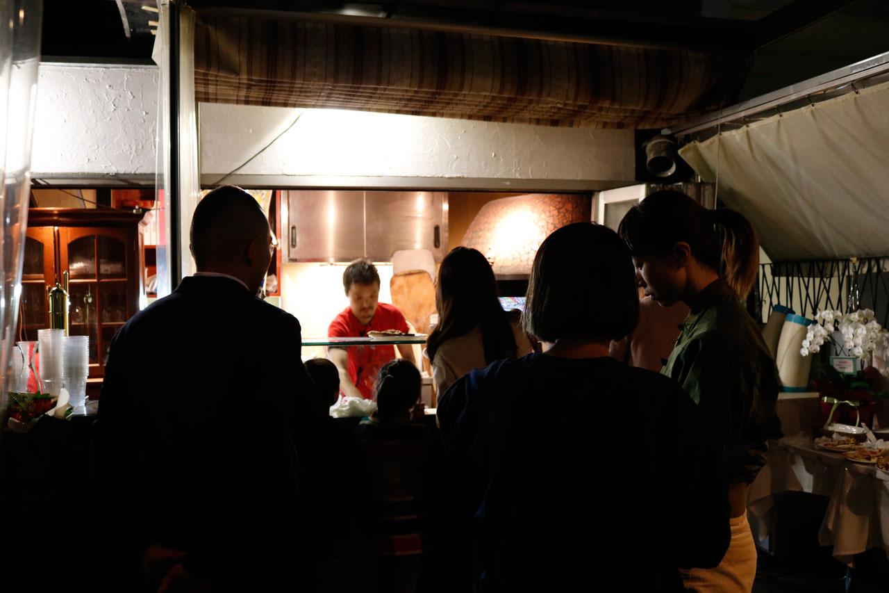 「恵比寿エスクラッシコ」「六本木ジャンカルロ東京」Pizza World Cup 2019優勝記念パーティー